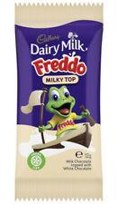 36 x Cadbury Freddo Frogs Milky Top 12g Chocolate Bar Sweets New Bulk Pack