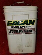Eagan Field Hardware Kit for BI-FOLD END DOOR