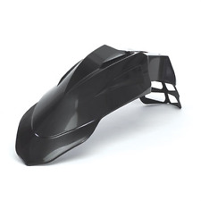 Acerbis Super Motard Front Fender Black APRILIA BETA BMW CANNONDALE HONDA etc