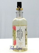 Bath & Body Works Serenity Marigold Rose Magnolia Pillow Mist 5.3 Oz