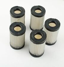 1*5PCS 7/8'' Air Filter for Tecumseh 740095 35066  Lesco 050128 Sears 63087A