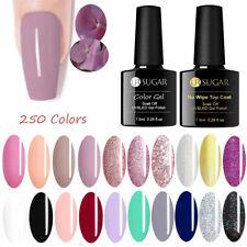 UR SUGAR Nail Art Gel Nail Polish Soak off UV&LED Nail Varnish 7.5ml 250 Colors