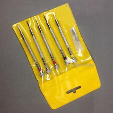 5 in 1 Precision flathead Screwdriver Watch Glasses Repair Tool Set Tweezer