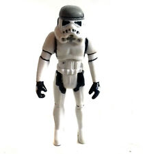 "STAR WARS 1990's Euro Disney Exclusive Droids 4"" STORMTROOPER toy figure RARE"