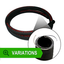 Rubber Marine Fuel & Oil Wire Reinforced Flexible Hose Pipe Coolant Water Air