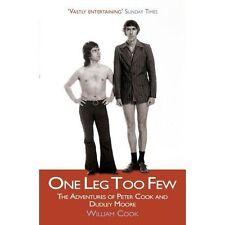 One Leg Too Few,Cook, William,New Book mon0000065046