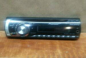 Pioneer Super Tuner IIID OEM Replacement Detachable Face DEH-P2900MP CAR AUDIO