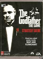Prima Official Game Guides: The Godfather : The Game by David S. J. Hodgson (...