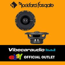 "Rockford Fosgate P1650 - Punch Series 6.5"" 2-Way Full Range Coaxial Speakers"