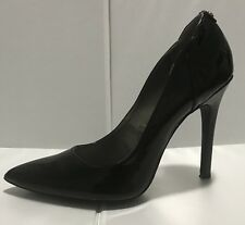 G By Guess Black Pointed High Heels Size 8.5 US