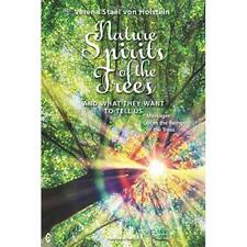 Nature Spirits of the Trees and What They Want to Tell  - Paperback / softback N