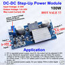 100W DC-DC Boost Step Up Converter 3-35v to 5v 9v 12v 24v 9A Power Supply Module