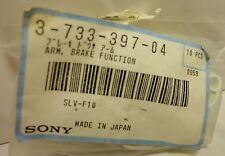 ARM,  BRAKE FUNCTION / SONY# 3-733-397-04 / 10 PIECES /  (qzty)