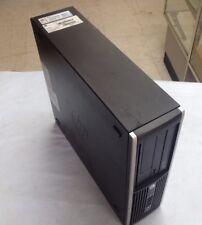 HP Compaq Elite 8300 Quad-Core i5 3470 3.2GHz SFF 4GB RAM, 250GB HDD-WINDOWS 7