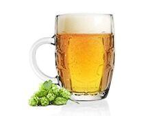 3 Verres à bière Choper, Chope de bière, Traditionnelle 500 ml