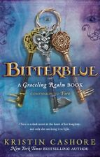 *SIGNED/AUTOGRAPHED* Bitterblue by Kristin Cashore