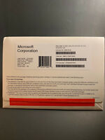 Microsoft Windows 10 Home 32 Bit-OEM (Brand New Sealed Pack)