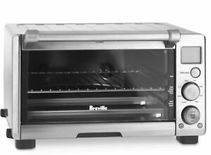 Breville BOV650XL Compact Smart Oven - Electric oven