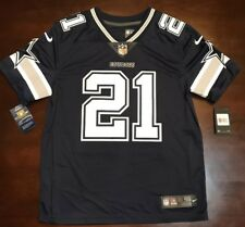 Nike Men's Ezekiel Elliott Dallas Cowboys Limited Home Jersey Stitched $150 Med