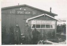 6 x FOTO, tempo di servizio, Stargard 1941/42 (N) 19381
