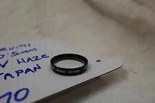 MARUMI 30.5mm UV filter 30.5mm Haze UV