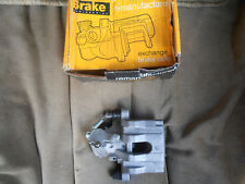 KIA SPORTAGE REAR BRAKE CALIPER OFFSIDE 2.0 2.0CRDI 2.7 V6 2005-ON CA2849R