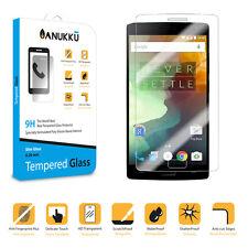Pellicola Vetro Temperato Anukku Slim 0.26mm Protettiva Display Per OnePlus 2