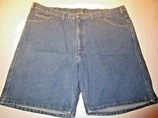 "Mens shorts, size 44.  Denver Hayes.  Denim Jean.        8.5"" inseam"