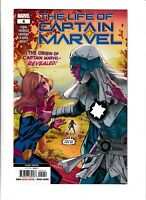 Life of Captain Marvel #4 2nd Print NM- 9.2 Marvel Comics; $4 Flat-Rate Shipping