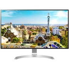"LG 32"" 4K HDR 10 FreeSynch IPS Monitor 3840 x 2160 16:9 32UD99W"