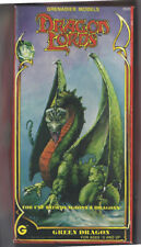 Dragon Lords Figurines Dungeons & Dragons Grenadier 47 miniatures 1983 w 2 Boxes
