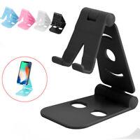 Tablet Folding Stand Foldable Bracket Mobile Phone Holder Desktop Stents