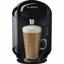 Tassimo by Bosch TAS1402GB Vivy 2 Pod Coffee Machine 1300 Watt Black
