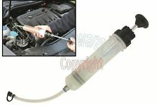 Multi-Purpose Vehicle Fluid Change Syringe 200cc (JI-200)