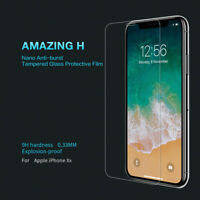 Nillkin H Anti-Explosion Tempered Glass Screen Protector For iPhone 11 XR