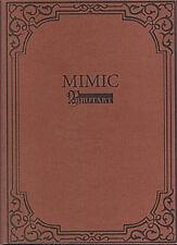 Brutart - Mimic A5 Digibook Sludge Doom Metal from Slovenia