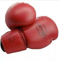 16 oz Boxing gloves Training Bag MMA Sparring Professional kickboxing muay thai