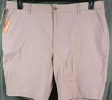 DOCKERS Men's Duraflex Lite Chino Stretch Shorts. Size 40 NEW