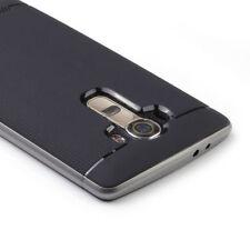 Hybrid Hard Bumper Soft Rubber Slim Case Cover Skin For LG G2 G3 G4 G5 K10 K7