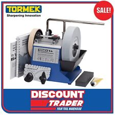 Tormek Sharpening Machine Water Cooled with Grinding Stone T-4