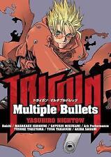 Trigun: Multiple Bullets by Yasuhiro Nightow (Paperback, 2013) < 9781616551056