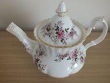 Royal Albert Lavender Rose Tea Pot (New)