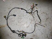 1993 Yamaha outboard V4 130 hp 130TXRR comp wire harness 6n7-82590-12-00