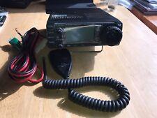 Icom 706MKIIG Radio Transceiver ALL Mode.