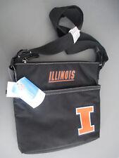 Women's Betty Cross-Shoulder Bag Women's Illinois Fighting light Handbag