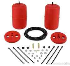 60732 Airlift Rear Air Spring Kit w/1000lb. Load-Level Cap. Fits Toyota Sienna