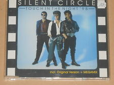 SILENT CIRCLE -Touch In The Night '98- CDEP