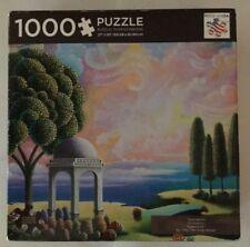 Andrews + Blaine Illumination - 1,000 Pc Puzzle