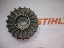 Genuine Stihl bg56/86/86c/86c-e sh56/86 Flywheel,Nut Handheld Leaf Blower (used)
