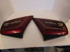 1982 Honda GL1100 Gold Wing Side Covers
